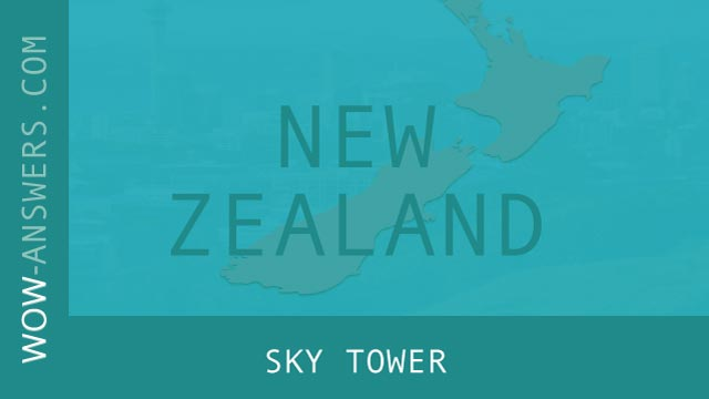 words of wonders sky tower